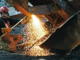 Демонтаж, вывоз, утилизация металлолома Одесса - фото 2