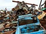 Демонтаж, вывоз, утилизация металлолома Одесса - фото 3