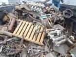 Демонтаж, вывоз, утилизация металлолома Одесса - фото 5