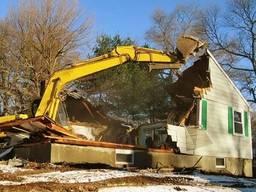 Демонтаж зданий и сооружений Кременчуг