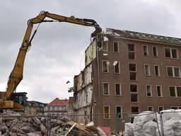 Демонтаж зданий и сооружений. Выкупаем: Плиты ПК Б\У, Плиты