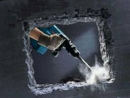 Демонтажные Работы/Услуги с Пылесосом