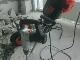 Демонтажные работы любой сложности и объёма в Днепропетровск