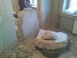 Демонтажные работы любой сложности, Одесса