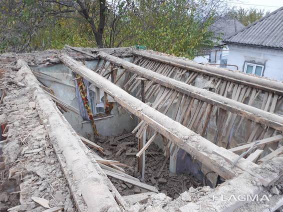 Демонтажные работы в Днепре