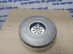 Демпфер двигателя, гаситель вибрации Renault DXI/Volvo 742045004