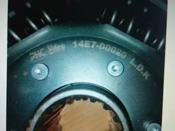Демпфер гідронасоса на екскаватор Hyundai Robex R450, R500 14E7-00020