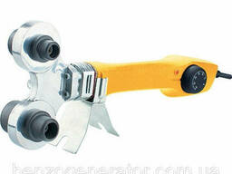 Denzel DWP-750 Аппарат для сварки пластиковых труб, 94203