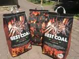 Деревне вугілля - фото 1