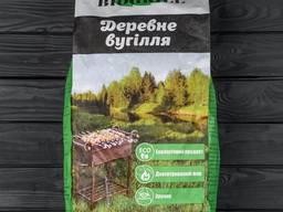 Деревне вугілля 2.5кг