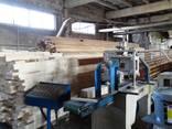 Деревообробний комплекс, працюючий, з обладнанням - фото 6