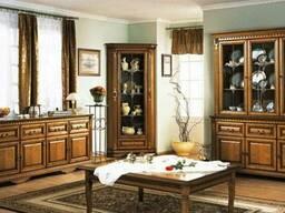 Деревянная мебель таранко. Мебель Taranko создаётся для удав