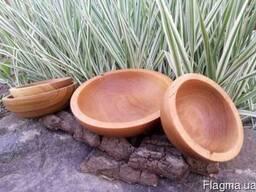 Деревянная посуда Харьков