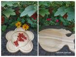 Деревянная посуда купить в Харькове. посуда из дерева - photo 6