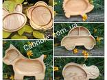 Деревянная посуда купить в Харькове. посуда из дерева - photo 7