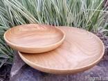 Деревянная посуда купить в Харькове. посуда из дерева - photo 3