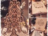 Деревянная упаковка - фото 2