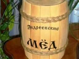 Деревянные бочки в Харькове