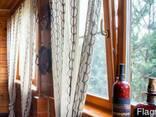 Деревянные окна и подоконники - фото 4