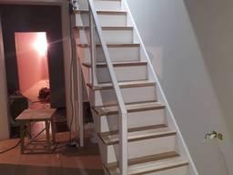 Деревянные ступени. Лестницы. На заказ.