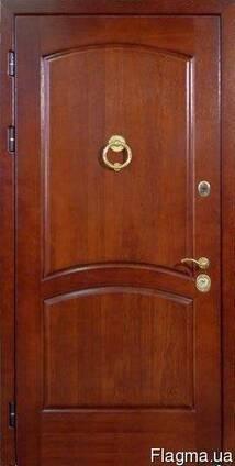 Деревянные Входные Двери от Производителя. Дверь Массив