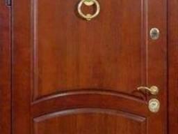 Деревянные входные двери в Кривом Роге от производителя