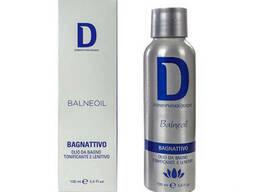 Dermophisiologique тонизирующее и восстанавливающее Масло для ванн / O. B. Bagnattivo 100мл