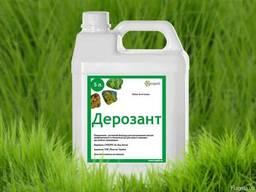 Фунгицид Дерозант (фунгицид Дерозал) карбендазим, 500 г/л
