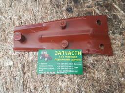 Держатель ножа на косилку роторную 1, 65 м (12 мм отверстие)
