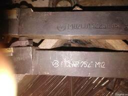 Державка MCLNR 2525 M12 (пластина CNMG)