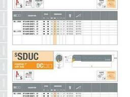 Державка NT-S12M-SDUCR07 цена-1220 грн. с НДС