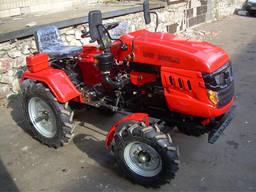 Дешево трактор DW 160LX Полтава Сумы Киев