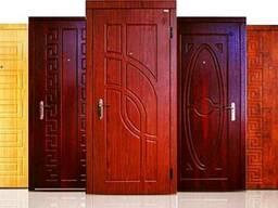 Дешевые двери для офиса