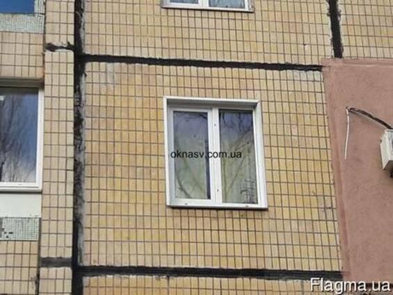 Дешевые окна. Кривой Рог.