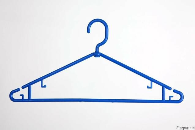Дешевые вешалки, для оснащения магазина одежды