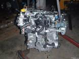 Детали двигателя Fiat 500L 2012-2014 0,9 1,3 1,4TDI б/у - фото 2
