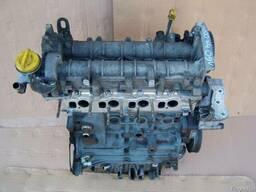 Детали двигателя Opel Signum Z19DTH разборка
