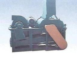 Детали на рушально-веечную машину Б6-МРА-1