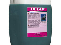 Detap 10кг. Моющее средство для ткани и ковров ТМ Atas