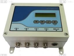Детектор для теплосети DU4-2000-BAT НК ОНИКС