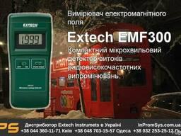 Детектор СВЧ-утечки Extech EMF300