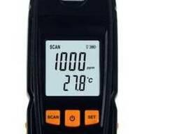 Детектор угарного газа Benetech GM8805: 0/1000 ppm S-HC-5256