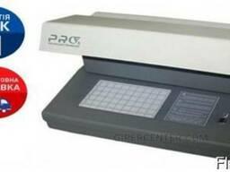 Детектор валют PRO-12 PM ультрафиолетовая детекция