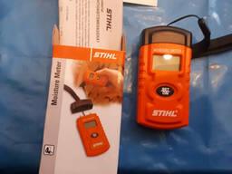 Детектор Влагомер древесины EM4806 Stihl Черный с оранжевым (mdr_0203)