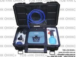 Комплект для перевірки герметичності муфтового з'єднання