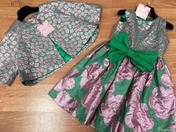 Детская фирменная одежда и обувь оптом из Италии