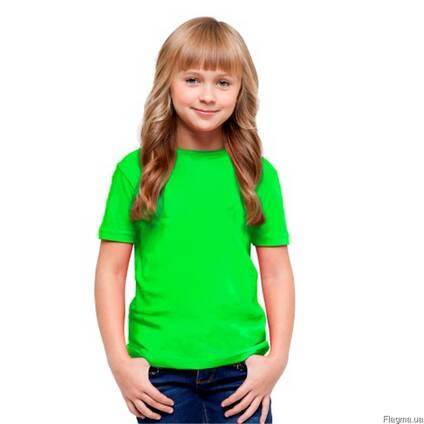 Детская футболка универсальная