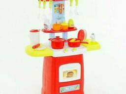 Детская игровая кухня Kronos Toys Fun Cook 889-52-53. ..