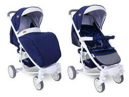 Детская коляска LorelliS-300 Темно-синий