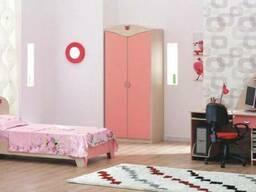 "Детская комната ""Флора"" embawood"